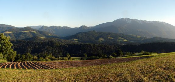 MTB Koroška (Slovinsko)
