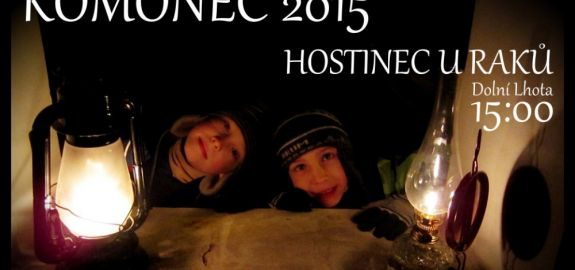 Komonec 2015