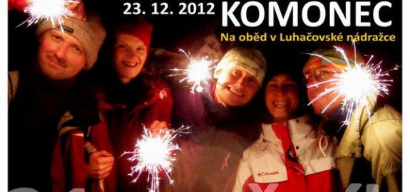 Komonec 2012