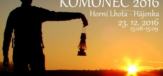 Komonec 2016